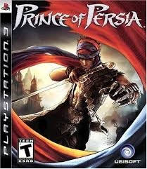prince of persia ps3 game