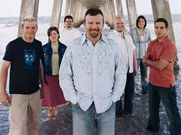 casting crowns band