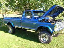 1978 ford pickups