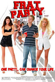 Strani film (sa prevodom) - Frat Party