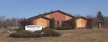 jehovah church