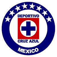 cruz azul logotipo