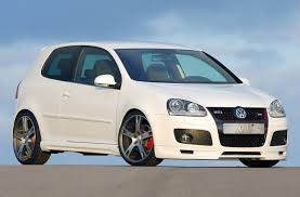 golf gti photos