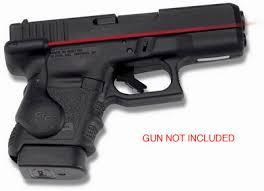 glock 30 laser