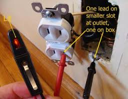 3 prong outlets