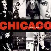 chicago the musical soundtrack
