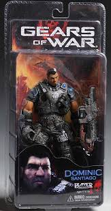 gears of war action figures series 2