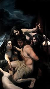 odysseus art