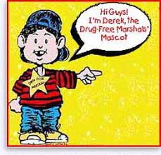 drug free campaign