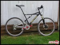 bully bikes