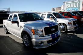 ford pickups 2008