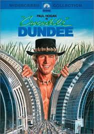 crocodile dvds