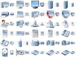 icons desktops