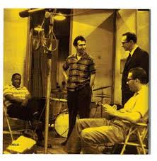 dave brubeck time in