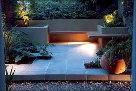 contemporary landscape designs