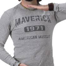 maverick clothing