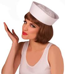 how to make a sailor hat