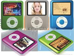 mp4 touch 2gb