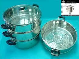 pot steamer