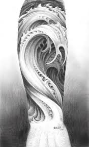 best black and grey tattoos