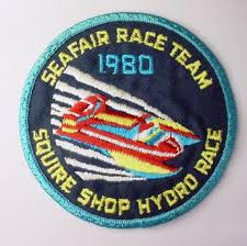 race patches