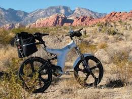 electric mountainbikes
