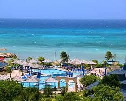 jamaica in the caribbean