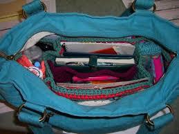 purse pocket