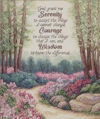 full serenity prayer