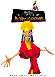 kuzco emperors new groove