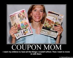 coupon for mom