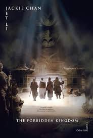 forbidden kingdom movie