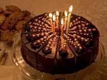 cake decorating chocolate