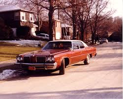1974 olds 98