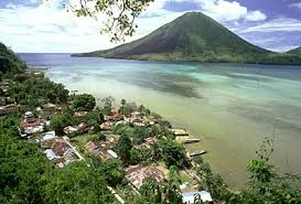 islands indonesia