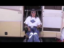 handicap rv