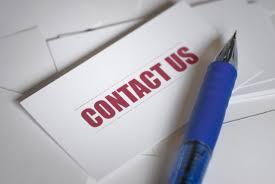 contact photos