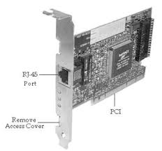 networking interface card