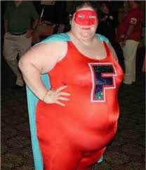 fat halloween costumes