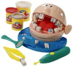 dentist toy