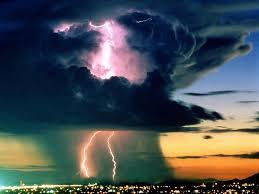 desktop lightning