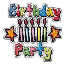 party birthday
