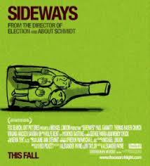 sideways poster