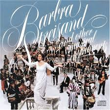 Barbra Streisand - Barbra Streisand ... And Other Musical Instruments