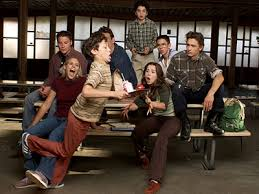 judd apatow freaks and geeks