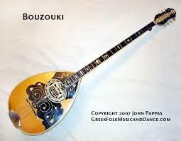 zozef bouzouki