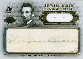 hair cards
