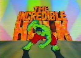 incredible hulk animated