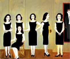 alex katz painter