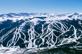 colorado ski mountains